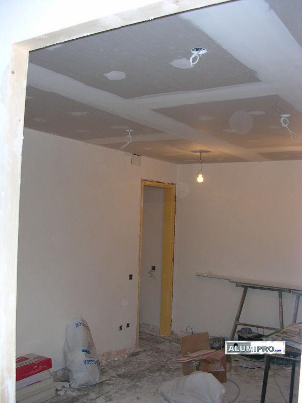 Falso techo pladur - Falsos techos de pladur ...