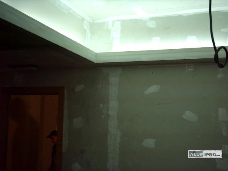 Instalaci n de falso techo y tabiquer a pladur - Falsos techos de pladur ...