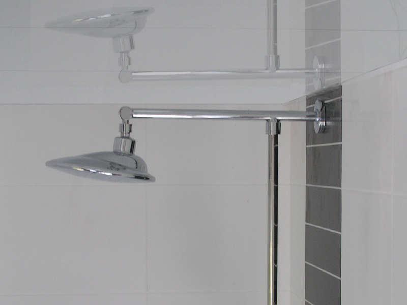 Techo de aluminio barcelona suministro e instalacion - Falsos techos para banos ...